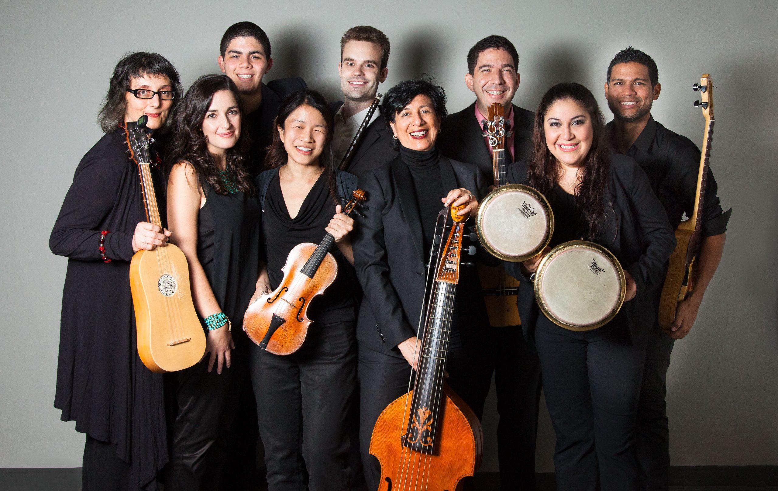 Rumbarroco Ensemble